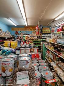 Kensington Market in Toronto - Kavey Eats (c) Kavita Favelle-110213