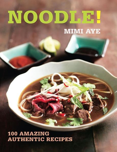 Noodle! (sm)