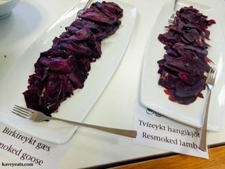 SmokedGoose TwiceSmokedLamb-Iceland-2014-(c)KavitaFavelle-6552