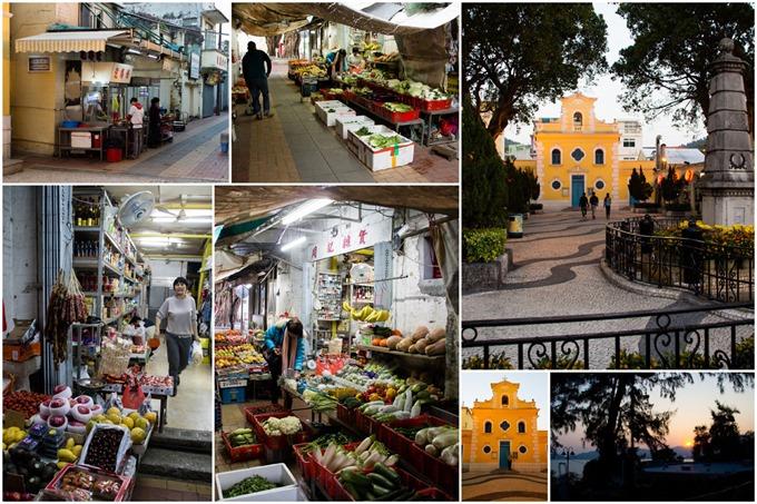 Macau Coloane