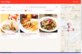 MealPal London Screenshots by Kavey Eats--5