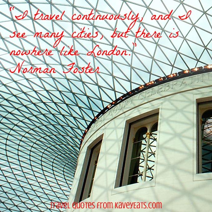 (c) Kavita Favelle - Norman Foster - London