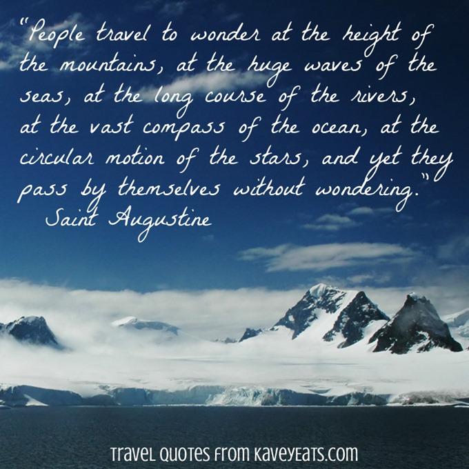 (c) Kavita Favelle - Saint Augustine - Antarctica