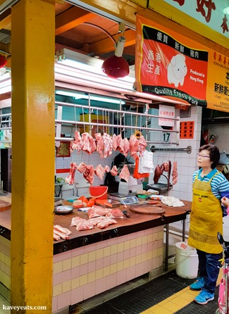 Hong Kong Tai Po Market on Kavey Eats-113249