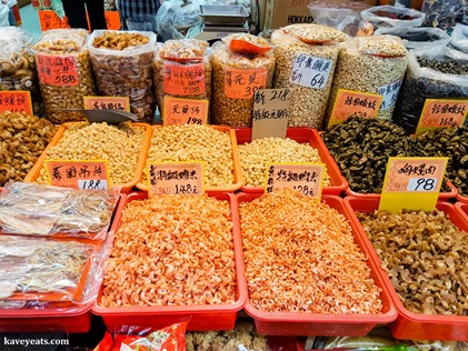 Hong Kong Tai Po Market on Kavey Eats-120351