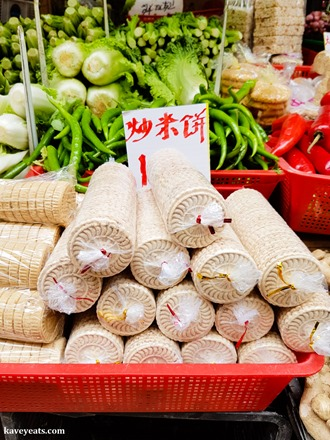 Hong Kong Tai Po Market on Kavey Eats-121431
