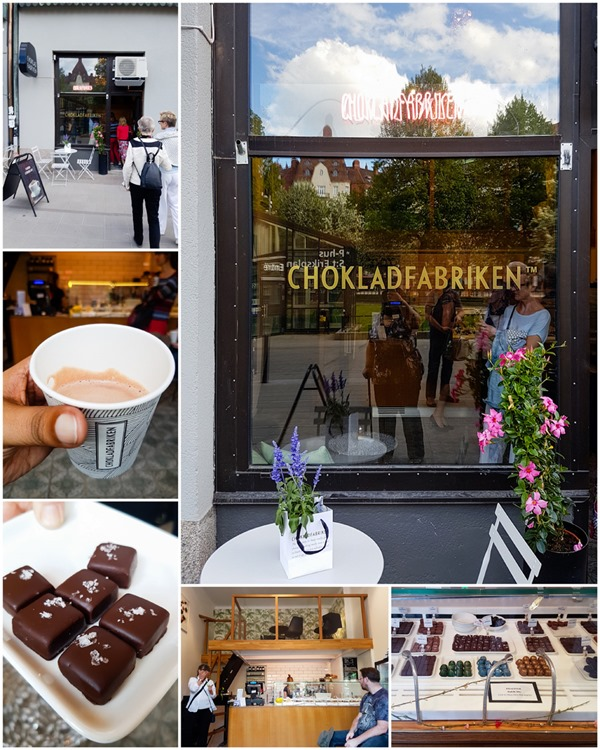 Stockholm FoodTour Collage 10