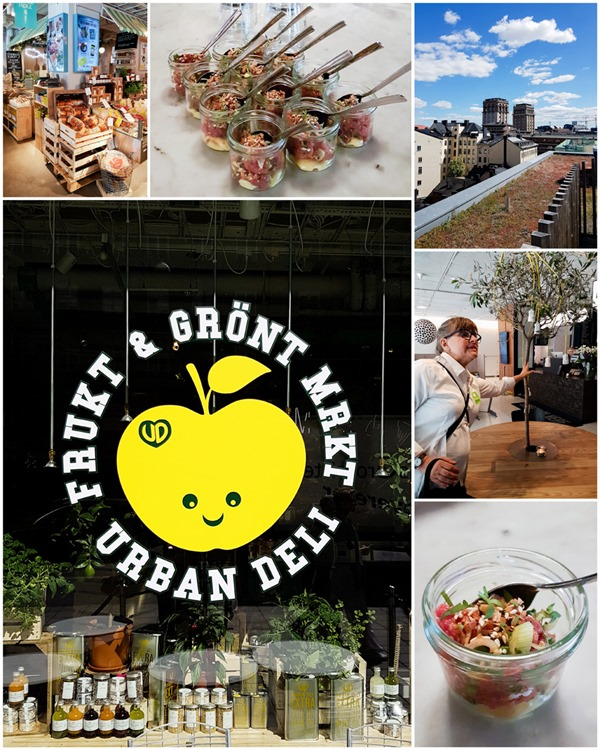 Stockholm FoodTour Collage 1