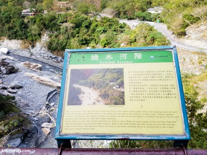 Taroko Gorge in Taiwan on Kavey Eats-093911