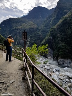 Taroko Gorge in Taiwan on Kavey Eats-093959