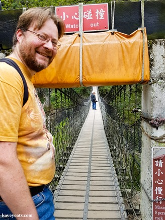 Taroko Gorge in Taiwan on Kavey Eats-102610