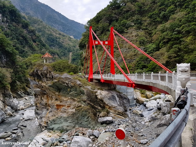 Taroko Gorge in Taiwan on Kavey Eats-103743