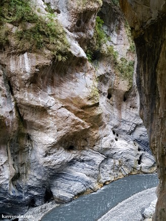 Taroko Gorge in Taiwan on Kavey Eats-122559