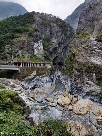 Taroko Gorge in Taiwan on Kavey Eats-123421