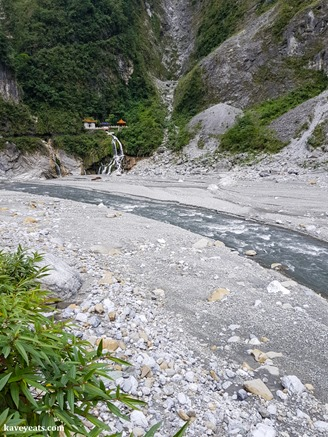 Taroko Gorge in Taiwan on Kavey Eats-134743