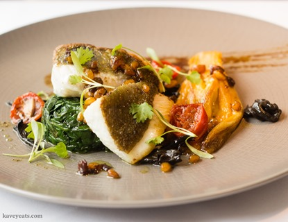 The Petersham Hotel Restaurant in Richmond on Kavey Eats-1533
