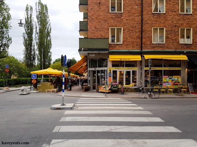 Urban Deli Nytorget Stockholm (c) Kavita Favelle-185933