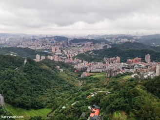 Visiting Maokong from Taipei (on Kavey Eats)-124445