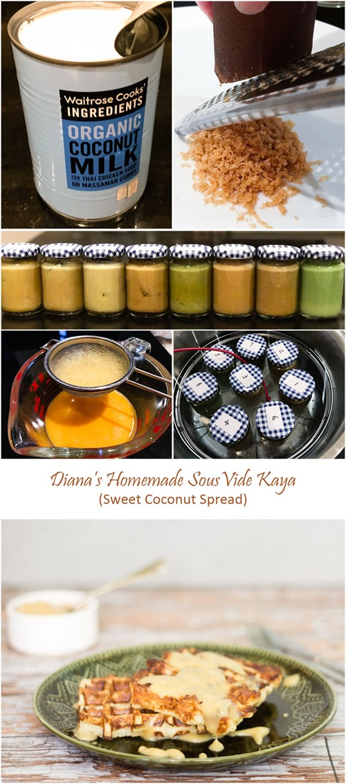 Diana Homemade Kaya Pin
