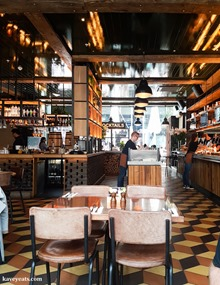 Stoke House London on Kavey Eats-132133
