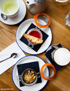 Stoke House London on Kavey Eats-143648
