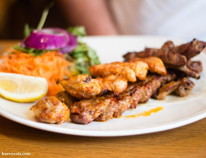 Ishtah Turkish Restaurant in Finchley on Kavey Eats-2172