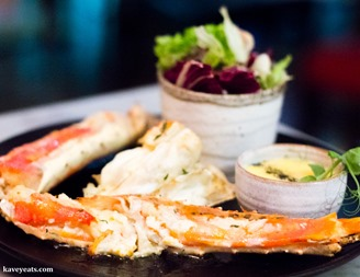 Fancy Crab Restaurant Review on Kavey Eats (c) Kavita Favelle-2220