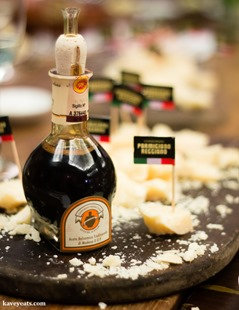 Parmesan and Balsamic Night at Bocca di Lupo on Kavey Eats (c) Kavita Favelle-2251