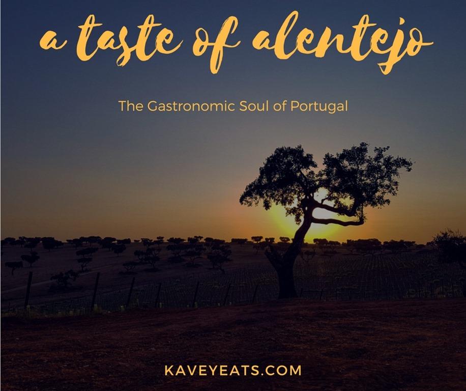 A Taste of Alentejo | The Gastronomic Soul of Portugal
