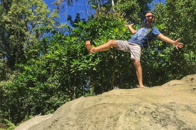 Chiang mai sticky waterfall - Jub Bryantjpg