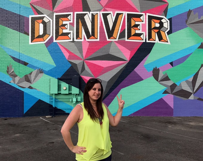 Denver - Lauren Monitz