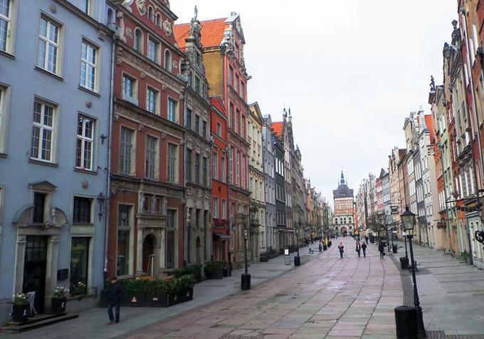 Gdansk - Roma Small