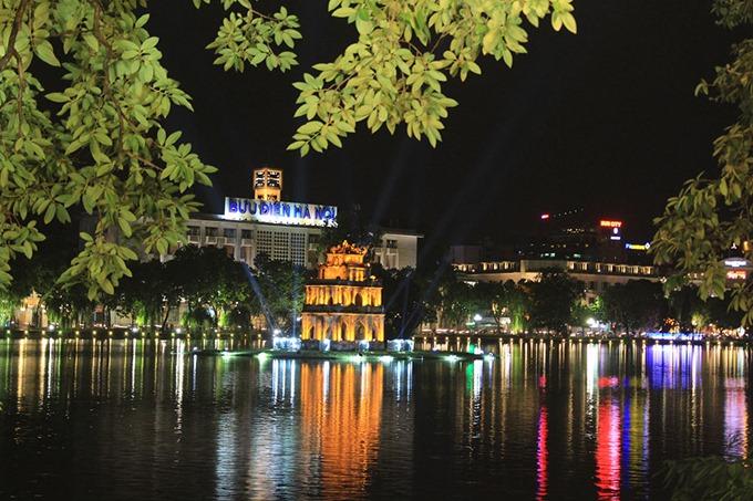 Hanoi - Fiona Mai