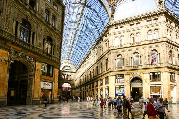Naples - Lori Simonetti Travlinmad