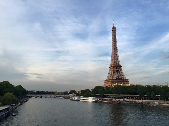 Paris - Victoria Yore