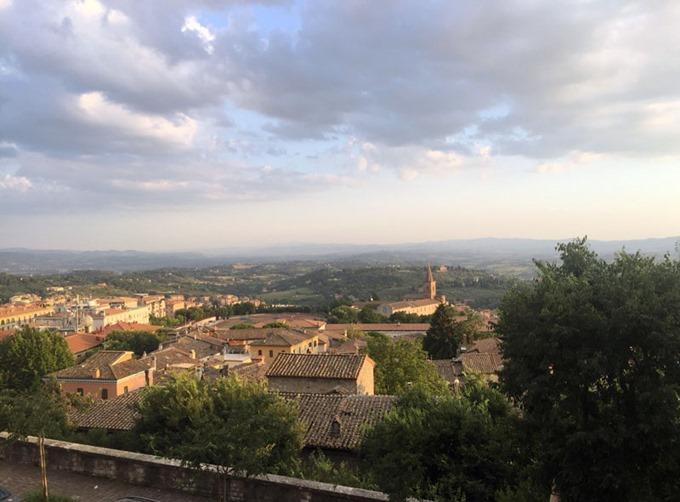 Perugia - Brenda 2