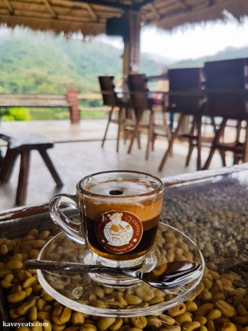 Doi Pha Mee Coffee - The best souvenirs to buy in Thailand