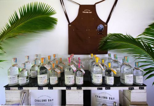 Chalong bay rum - The best souvenirs to buy in Thailand