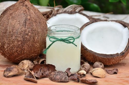 Coconut Oil - The best souvenirs to buy in Thailand