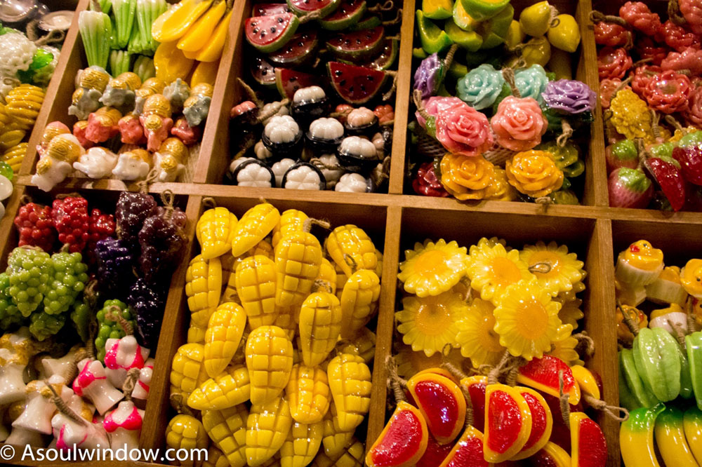 The Best Souvenirs to Buy in Thailand - Kavey Eats