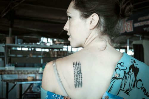 Sak Yant Tattoo - The best souvenirs to buy in Thailand