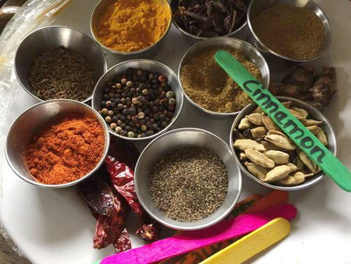 Thai Spices - The best souvenirs to buy in Thailand
