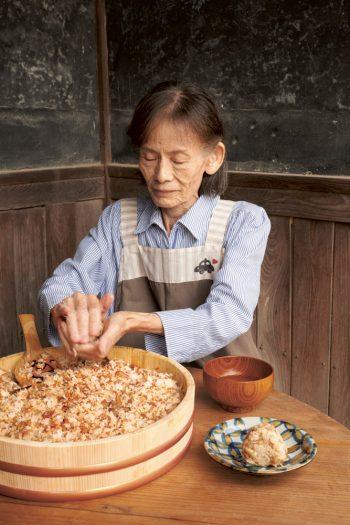 Japan: The Cookbook by Nancy Singleton Hachisu