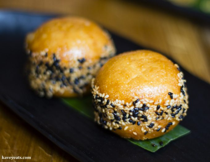 Dim Sum at Baozi Inn Restaurant in Soho London on Kavey Eats
