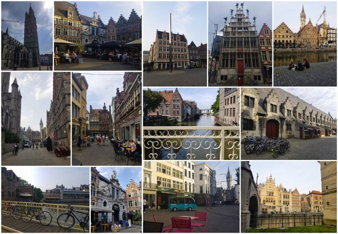 Ghent Old Town - All-In-One Guide to Visiting Ghent, Belgium on Kavev Eats