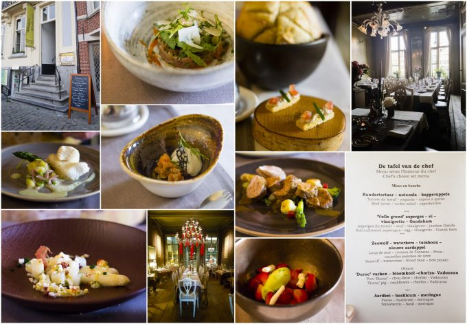 Where to Eat in Ghent (Gent) - Allegro Moderato - All-In-One Guide to Visiting Ghent, Belgium on Kavev Eats