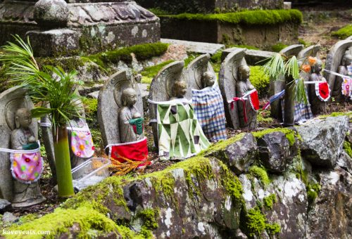 Spiritual Japan | Koyasan Temple Stay & Visit to Okunoin Cemetery
