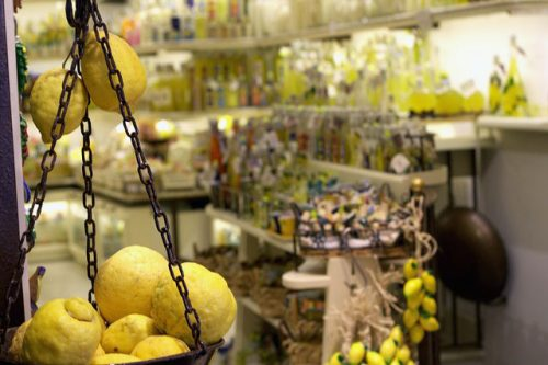 Italian Lemon Soap from Amalfi (Best Souvenirs from Italy)
