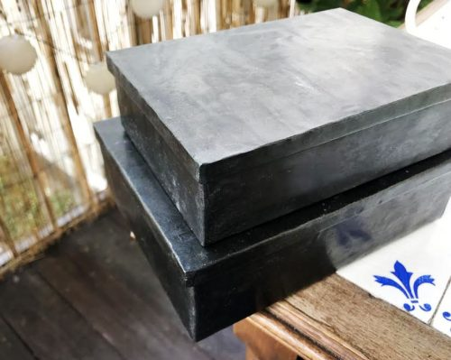 Hand-forged Metal Boxes (Best Souvenirs from Japan)