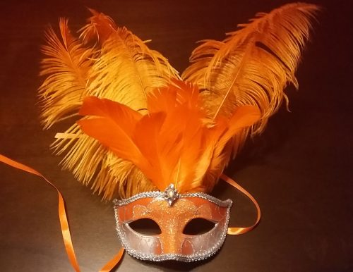 Venetian Masks, Venice (Best Souvenirs from Italy)